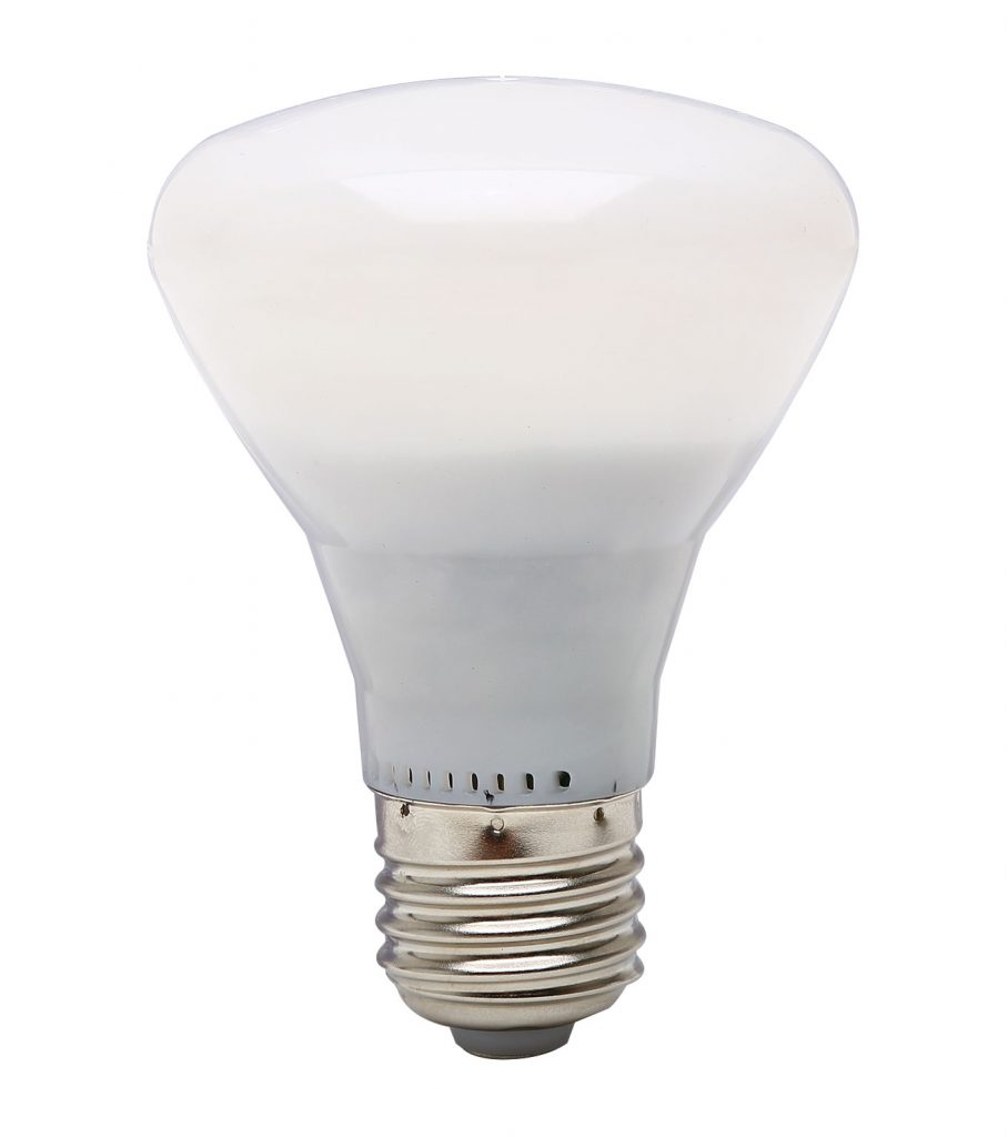 PAR20 LED Light Bulb - Viribright