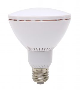 PAR30 LED Light Bulb - Viribright