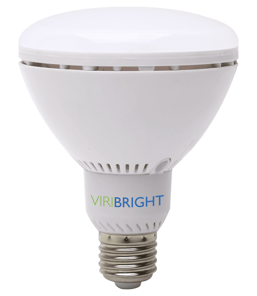 BR30 LED Light Bulb