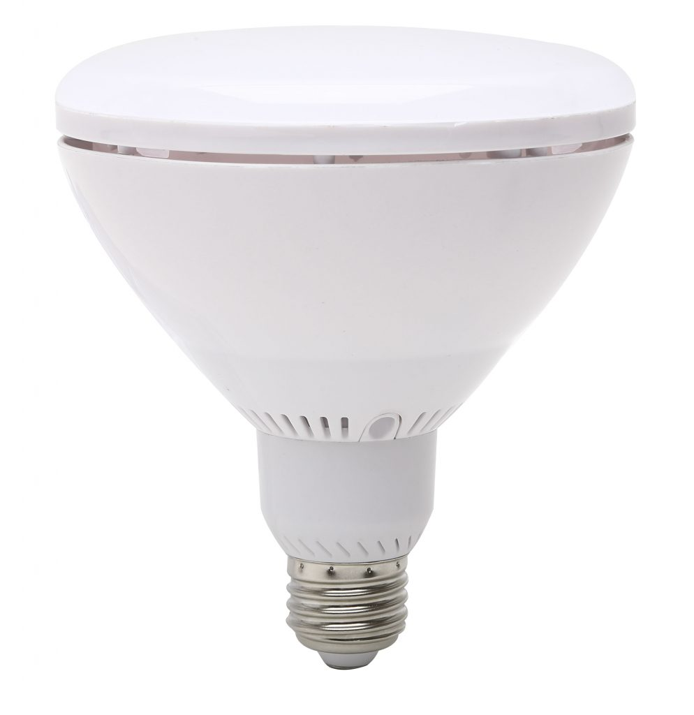BR40 E26 LED Light Bulb